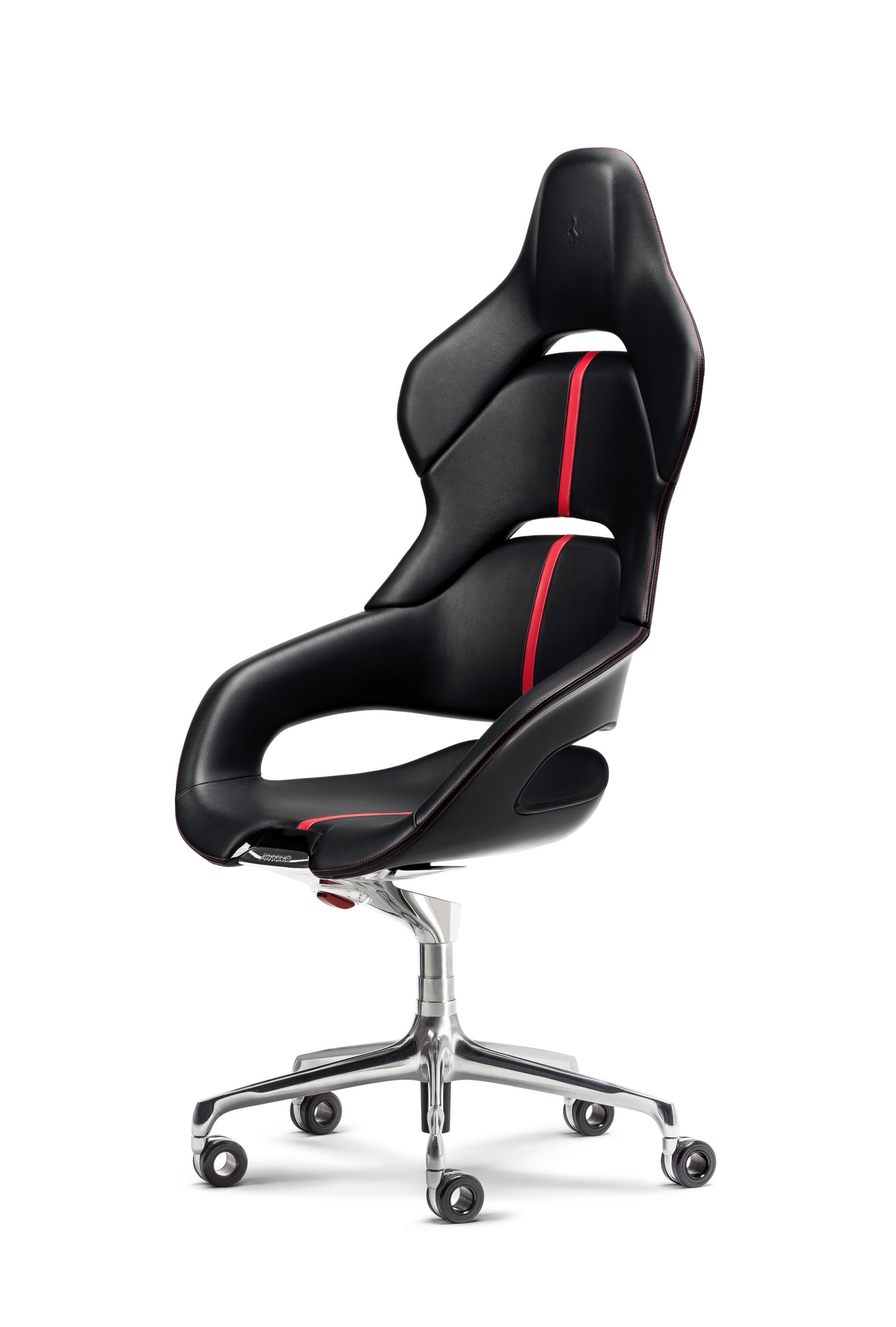 president office chair black. President Chair/Cockpit \u2013 SCUDERIA 1. ;  Office Chair Black A